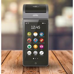 Solução Android Gertec