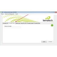 SAT Bematech, Como Desbloquear?