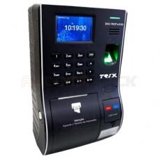 Bio Rep-200 BP Relógio Eletrônico de Ponto Trix