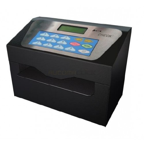 Datacheck Impressora de Cheques Menno