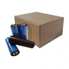 Ribbon de Resina com 110mm x 450 Metros - Caixa com 6 Bobinas