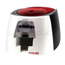 Badgy 100 Impressora de Cartão Evolis Single-Sided