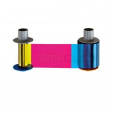 Ribbon Colorido Para Impressora Fargo HDP 5000