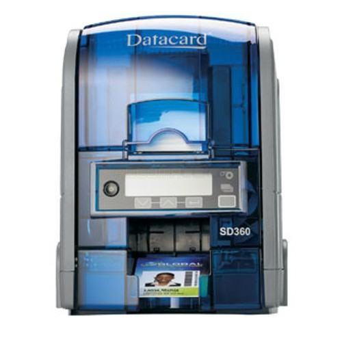SD360 Impressora de Cartões Datacard