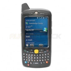 Coletor de Dados Zebra MC67 Com Windows Mobile 6.5